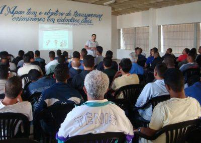Isha - fundación isha brasil 2