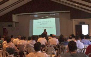 Isha – fundación isha brinda seminarios 1