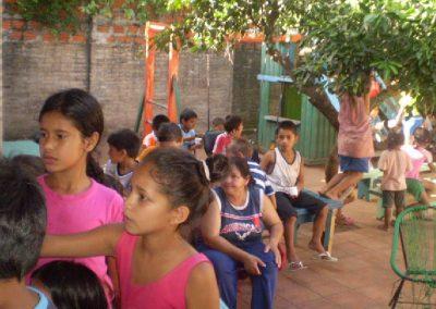 Isha - fundación isha paraguay