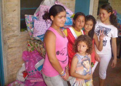 Isha - fundación isha paraguay 1