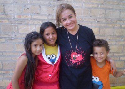 Isha - fundación isha paraguay 2