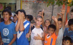 Isha – fundación isha paraguay 3