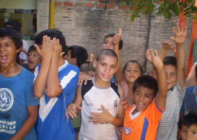 Isha - fundación isha paraguay 3