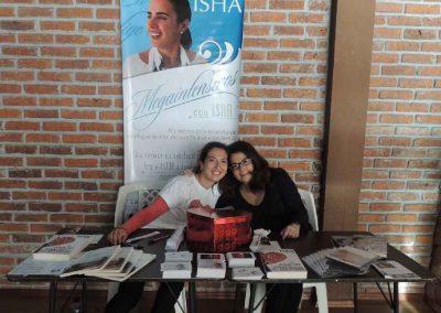 Isha - fundación Isha Uruguay