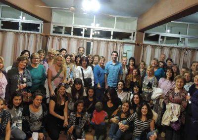 Isha - fundación Isha Uruguay 3