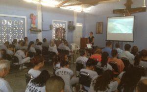 Isha – fundación México labor social 1