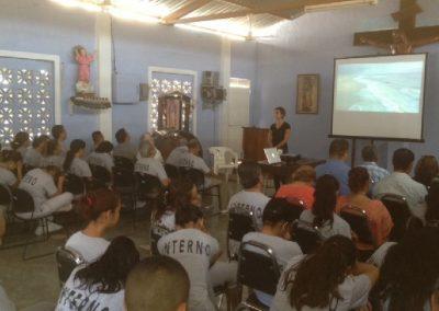 Isha - fundación México labor social 1