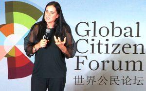 Isha – global citizen forum china 2
