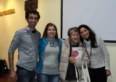 Isha - labor social ciudad de florida 3