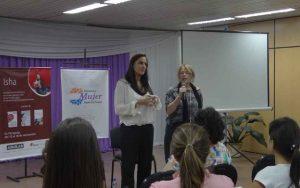 Isha – ministerio de la mujer 1