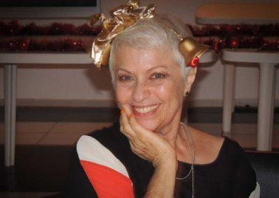 Isha - navidad en la i uruguay 3