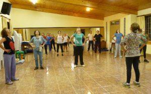 Isha – paraguay inicio de programa 2