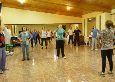 Isha - paraguay inicio de programa 2