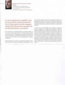 Isha – revista somos chile Isha 1