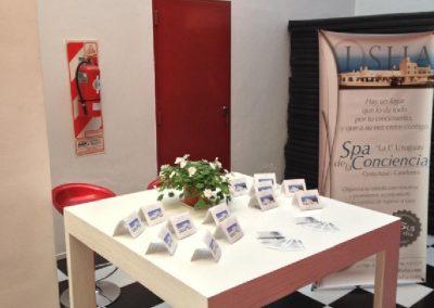 Isha - seminario buenos aires 3