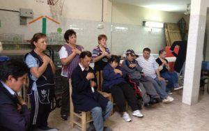 Fundación Isha Argentina – Seminarios en San Rafael 1
