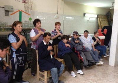 Fundación Isha Argentina - Seminarios en San Rafael 1