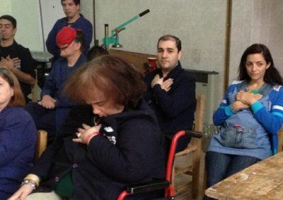 Fundación Isha Argentina - Seminarios en San Rafael 2