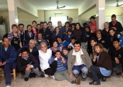 Fundación Isha Argentina - Seminarios en San Rafael 3