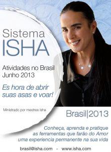 Isha – sistema isha brasil