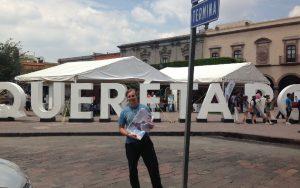 Isha – sistema México queretaro