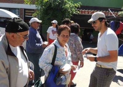Isha - uruguay en pando 2