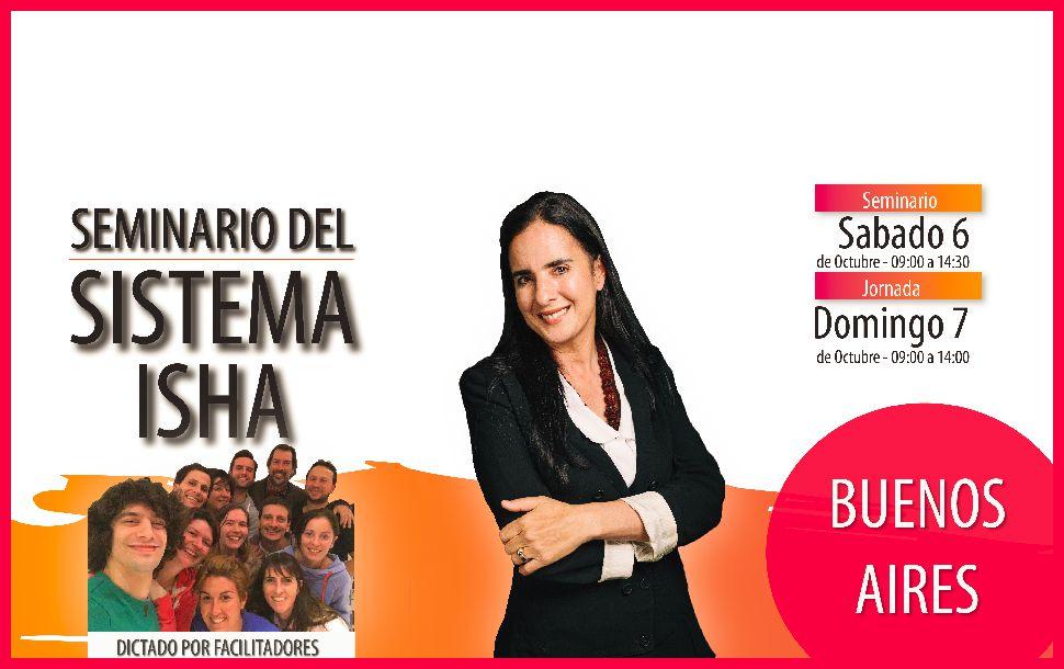 Seminario en Buenos Aires