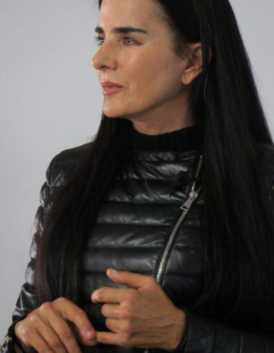 Isha - Imágenes Prensa 4