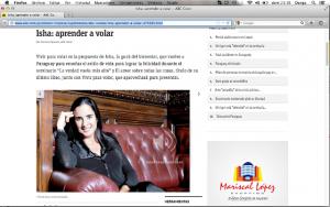 Isha-entrevistada-en-paraguay-por-abc