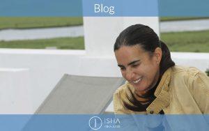 Isha - Blog Es