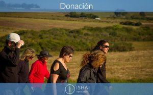 Isha - Donación