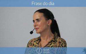 Isha - Frase do día - Es