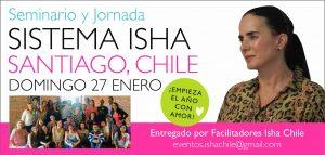 Isha-Evento-Chile