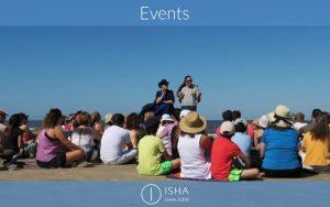 Isha - Events EN