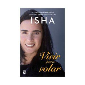 Isha-Vivir-para-volar-Ebook