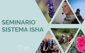 Isha – seminarios mexico abril maestros