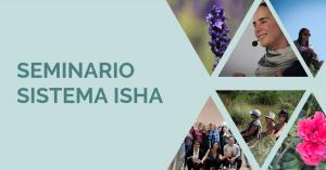 Seminario Sistema Isha en Abril – México