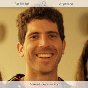 Isha-Facilitador-Argentina-Manuel-Santamarina