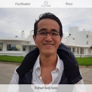 Isha-Facilitador-Peru-Rafael-Seiji