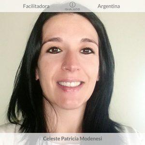 Isha-Facilitadora-Argentina-Celeste-Patricia-Modenesi
