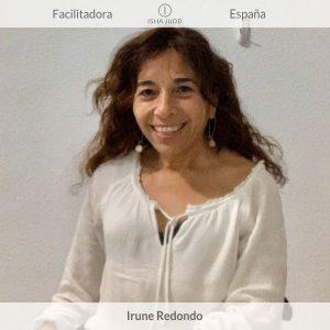 Isha-Facilitadora-Espana-Irune-Redondo