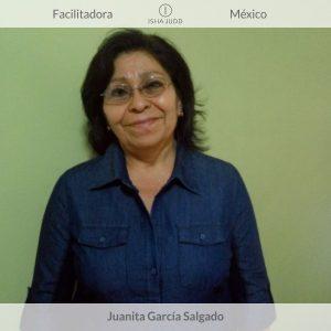 Isha-Facilitadora-Mexico-Juanita-Garcia