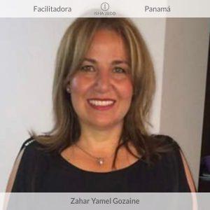 Isha-Facilitadora-Panama-Zahar-Yamael