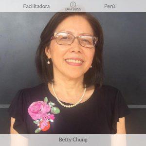 Isha-Facilitadora-Peru-Betty-Chung