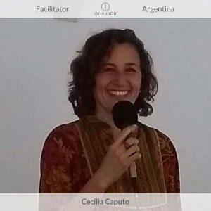 Isha-Facilitator-Argentina-Cecilia-Caputo