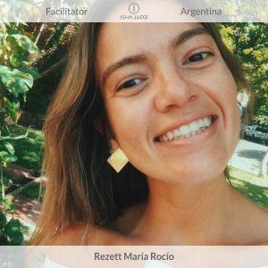 Isha-Facilitator-Argentina-Rezett-Rocio