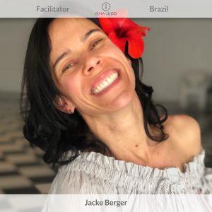 Isha-Facilitator-Brazil-Jacke-Berger