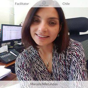 Isha-Facilitator-Chile-Marcela-Nilo