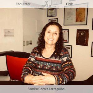Isha-Facilitator-Chile-Sandra-Cortes