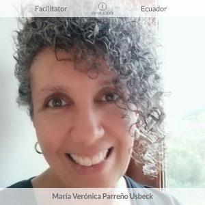 Isha-Facilitator-Ecuador-Maria-Veronica
